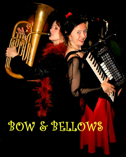 Bow & Bellows Music Samples